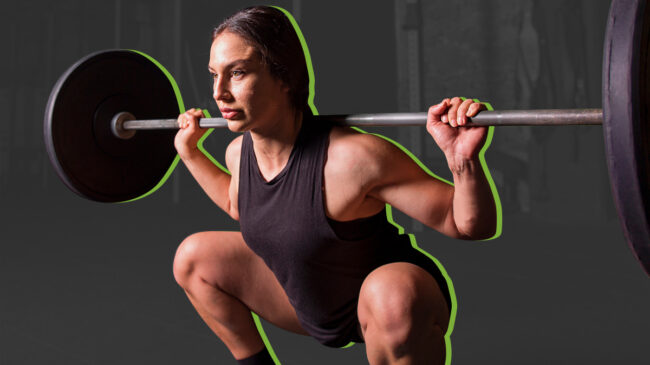 The Best Lower Body Workouts For Strength