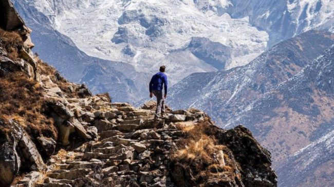 iFit Launches Live Stream in Mt Everest