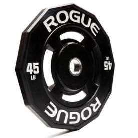 Rogue 12-Sided Urethane Grip Plates