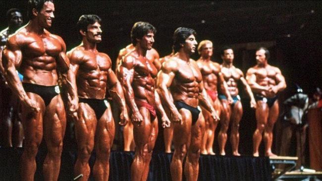 1980 Mr. Olympia Controversy