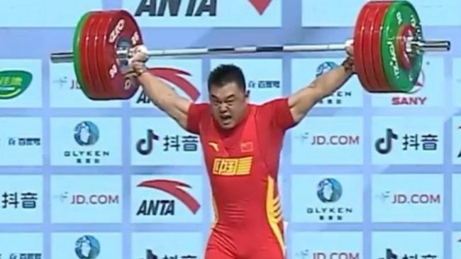 2020 Asian Weightlifting Championships Recap