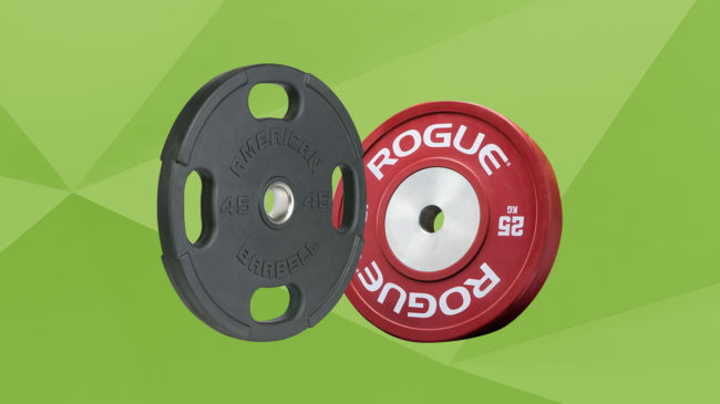 Best Weight Plates