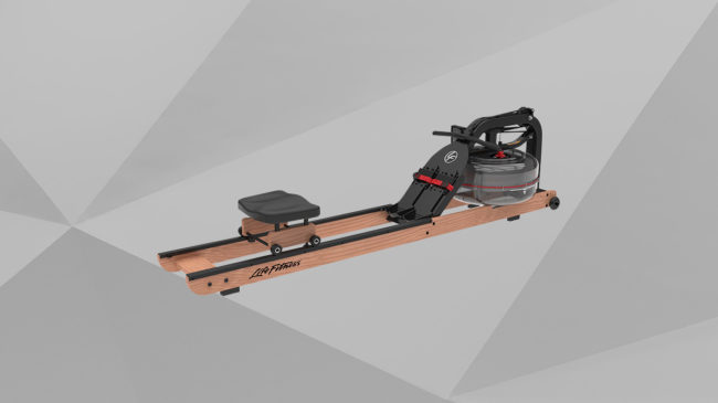 LifeFitness HX Rower Review