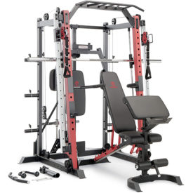 Marcy Smith Machine Cage System