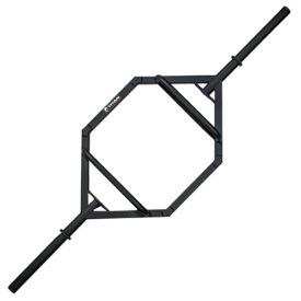 Rackable Hex Trap Bar