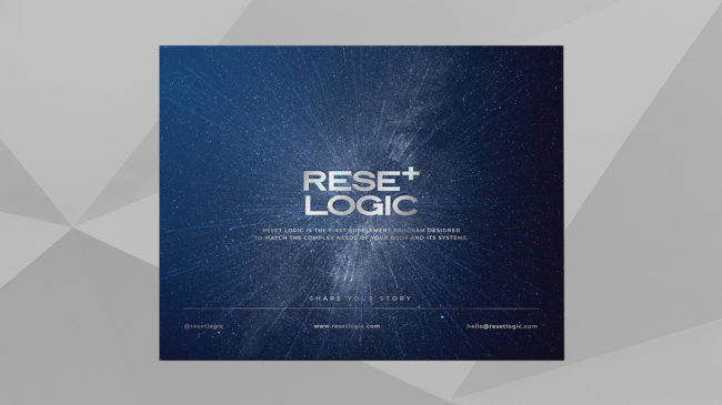 Reset Logic Review