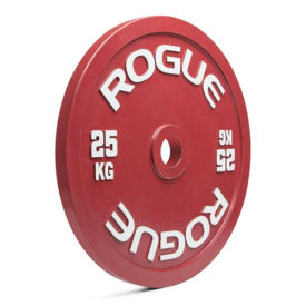Rogue Calibrated KG Steel Plates