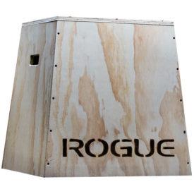 Rogue Wood Plyo Box