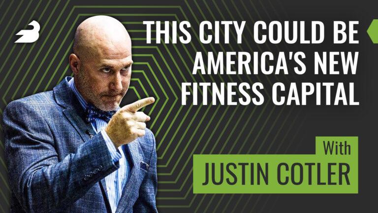 Justin Cotler BarBend Podcast