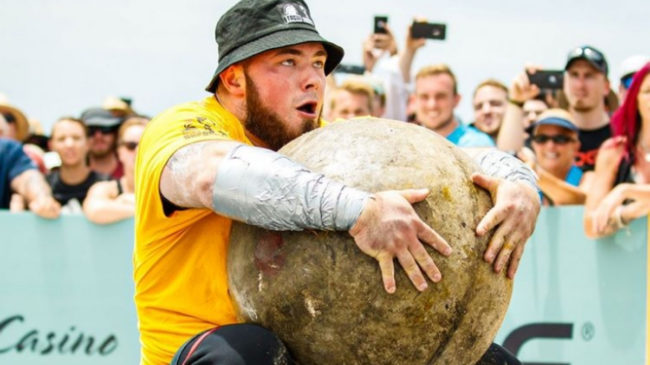 2021 WSM Events