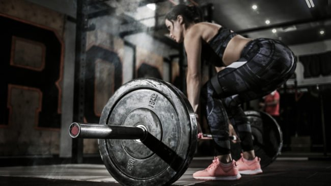 6 Core Exercises That Will Improve Your Squat and Deadlift