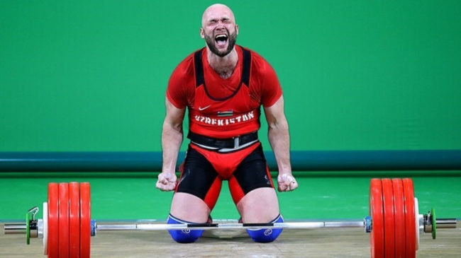 Greatest Weightlifting Battles