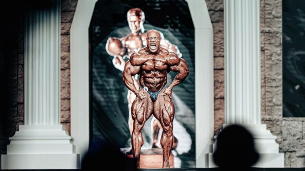 Way Too Early 2021 Mr Olympia Predictions Barbend