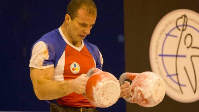 Denis Vasilev