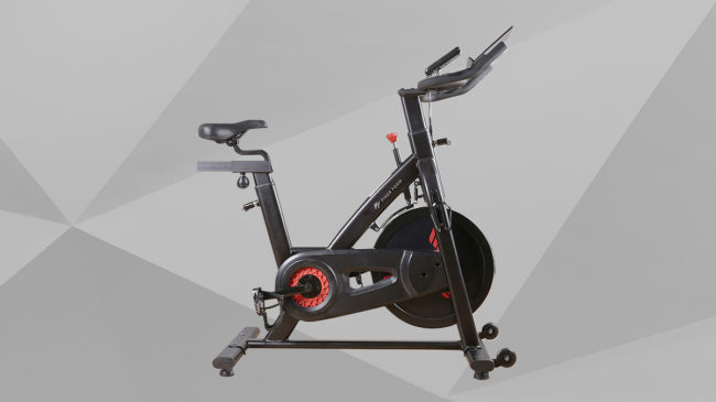 Finer Form Exercise Bike Review