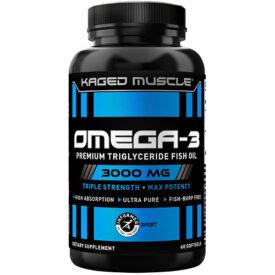 Kaged Muscle Omega-3