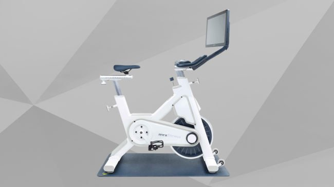 MYX Exercise Bike Review