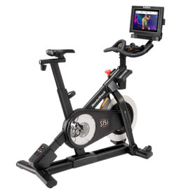 NordicTrack Commercial S15i Exercise Bike