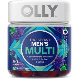 Olly Multivitamin Gummies