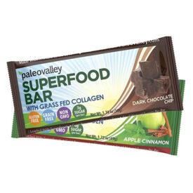 Paleovalley Superfood Bars