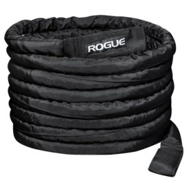 Rogue 45' Sheathed Conditioning Rope