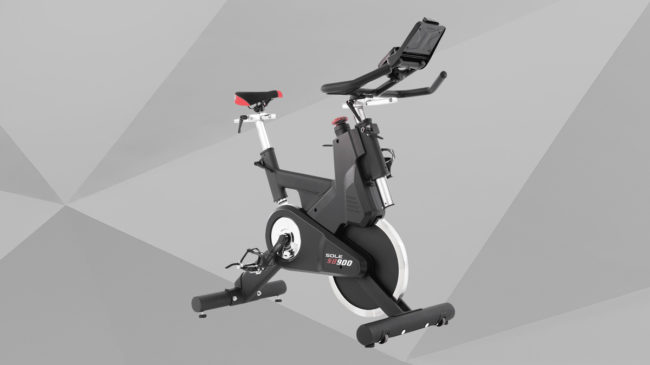 Sole SB900 Exercise Bike Review