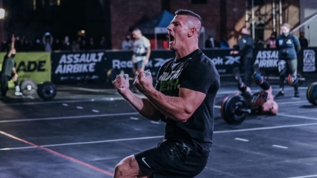 2021 Fittest in Cape Town Results