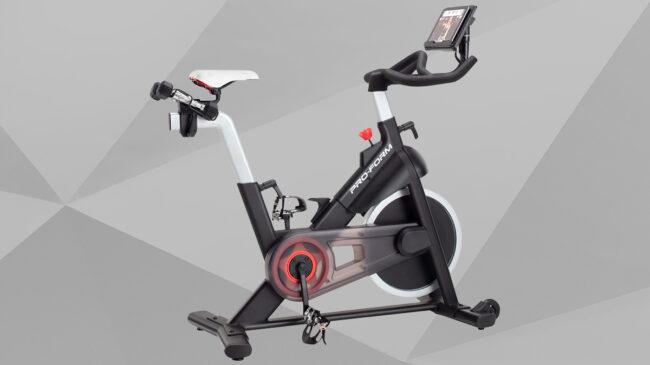 ProForm Carbon CX Exercise Bike Review