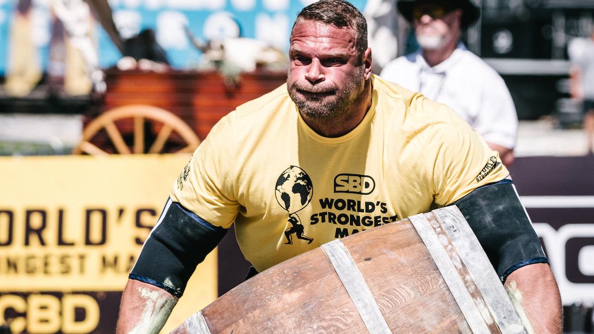 world's strongest man 2021 - photo #8