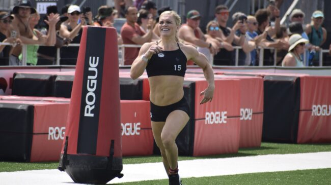 2021 CrossFit Games Day 2 Live Stream