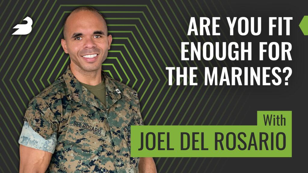 Joel Del Rosario BarBend Podcast