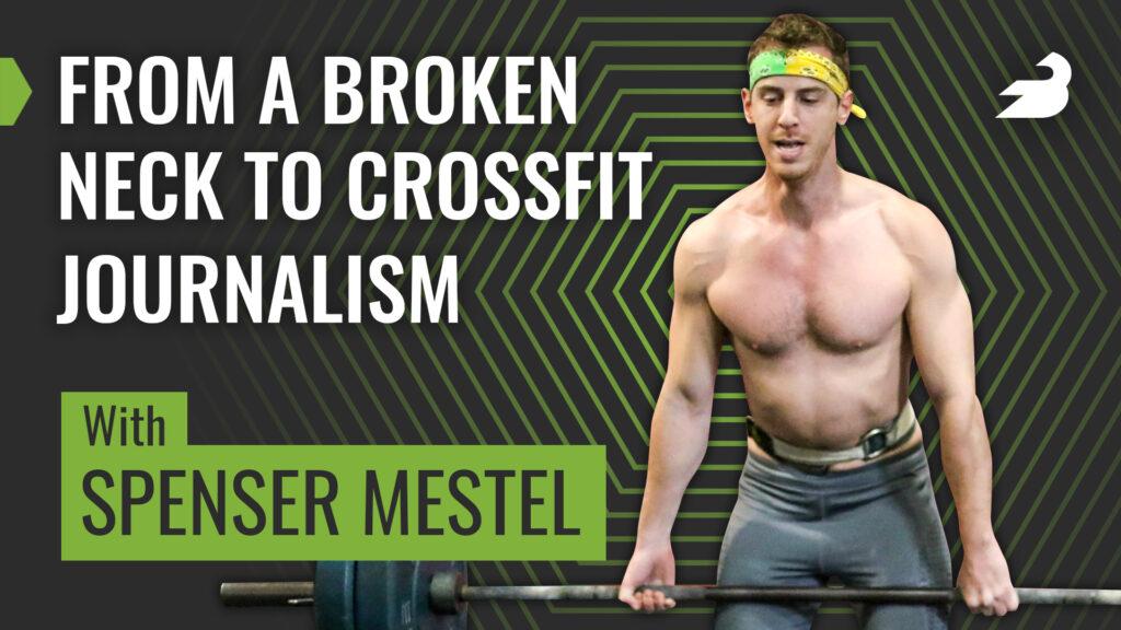 Spenser Mestel BarBend Podcast