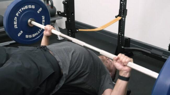 best lower chest exercises