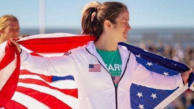 Kari Pearce out of 2021 CrossFit Games