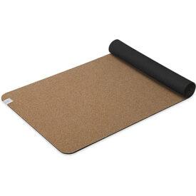Gaiam Yoga Mat Cork
