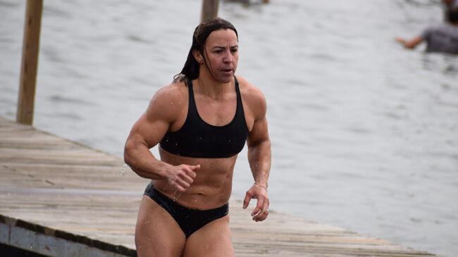 Kara Saunders Withdraws 2021 CrossFit Games