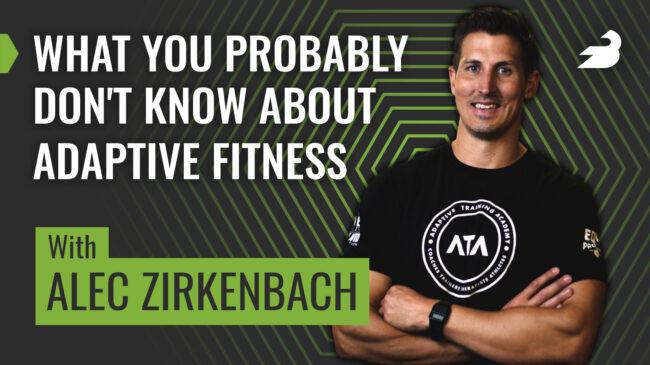 Alec Zirkenbach BarBend Podcast