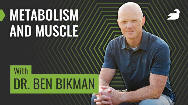 Dr. Ben Bikman BarBend Podcast
