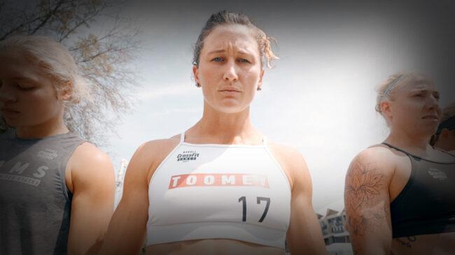 2021 CrossFit Games Champion Tia-Clair-Toomey-Orr