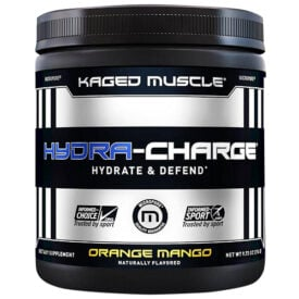 KAGED Hydra-Charge