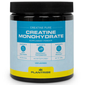 Plantrise Creatine Monohydrate