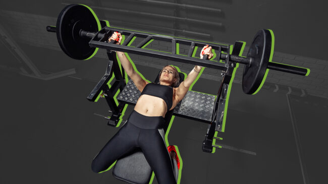 The Best Upper Body Workouts For Strength