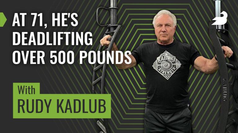 Rudy Kadlub BarBend Podcast