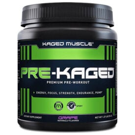 Kaged Muscle Pre-Kaged®