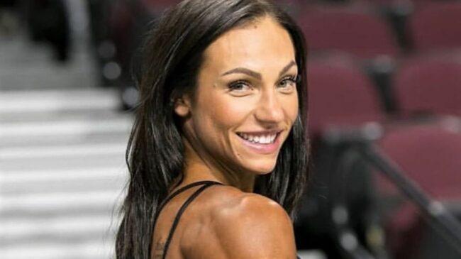 Melissa Bumstead