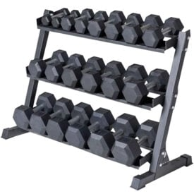 REP Dumbbell Sets