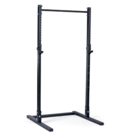 Titan T-3 Tall Squat Stand With Pull-Up Bar