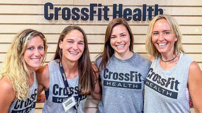 CrossFit Primary Care