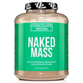Vegan Naked Mass