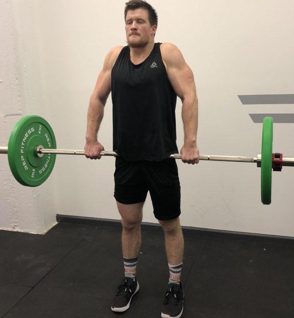 Shrug Exercise Guide